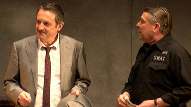 'El preu' posa de manifest al Teatre-Auditori el pes de les decisions del passat