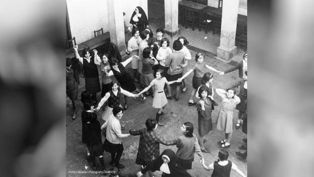 Passejar la història: 'Sant Cugat en femení, del món tradicional a l'actualitat'