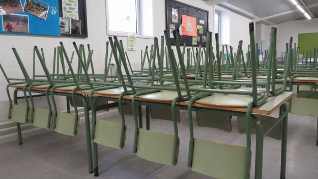 La Generalitat publica el número de desempat per a les preinscripcions escolars