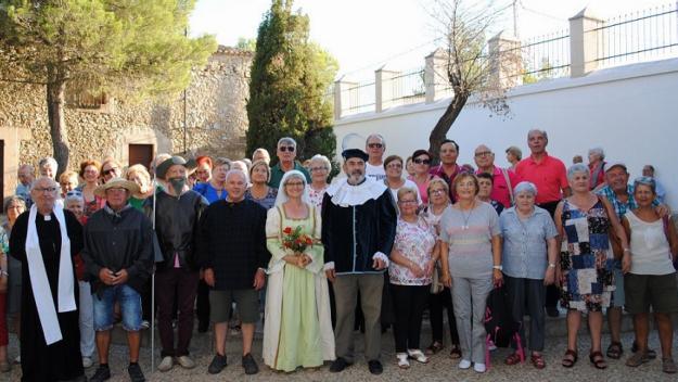 El Casal de Gent Gran de Mira-sol, finalista dels Premis Sant Cugat 2018 / Foto: Ajuntament