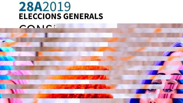 Coneix el teu col·legi electoral el 28-A