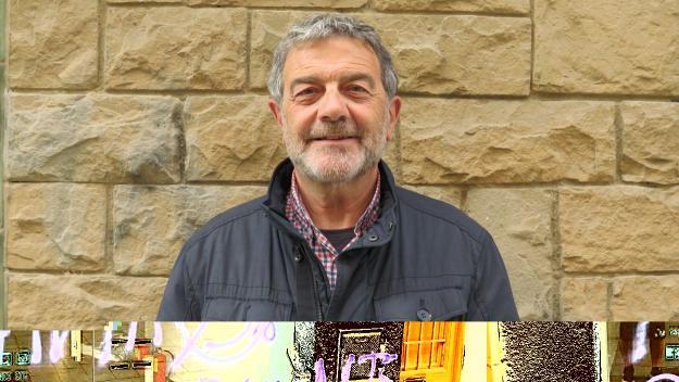Àlvar Roda enceta mandat com a president de l'Ateneu / Foto: Cugat.cat