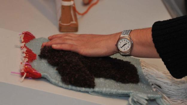 Sant Cugat tindrà el primer centre d'art tèxtil contemporani de l'Estat
