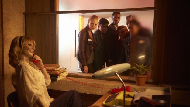 La cinta de suspens 'Escape Room' és l'estrena de cinema destacada d'aquesta setmana