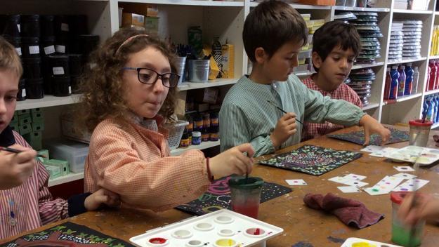 Descobreix el projecte de l'Escola Avenç i del Fablab, finalista dels Premis Sant Cugat