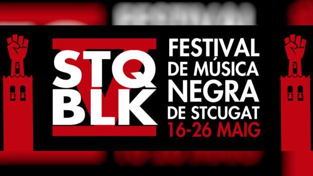St.QBlack, festival de música negra de Sant Cugat