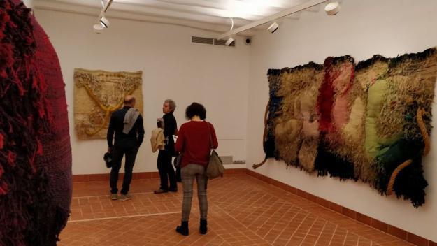 25 de maig, la nit de perdre's per les galeries de Sant Cugat