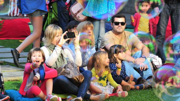 Sant Cugat no celebrarà el Dia Internacional de la Família