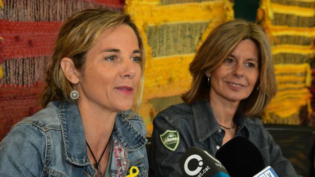 Joana Barbany no seguirà a la política municipal el proper mandat