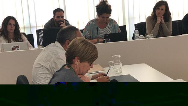 El concurs municipal de publicitat es resoldrà al Tribunal Català de Contractes Públics