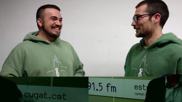 Santiago Pie, nou president dels Castellers de Sant Cugat