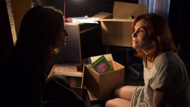 Fotograma de la pel·lícula 'Basada en hechos reales' / Foto: IMDb