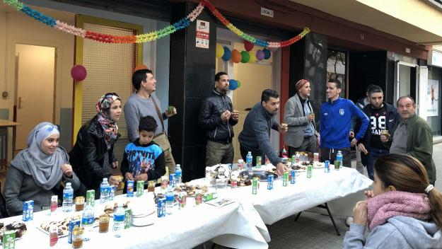 El Centre Islàmic del Vallès inaugura local a Sant Cugat per a activitats lúdiques i culturals