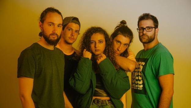 Ghost Trip es renova a 'Pesadillas, malos tiempos y todos sus amigos', el seu quart disc