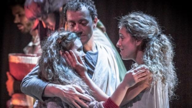 La visió de 'Maremar' de Dagoll Dagom arriba avui al Teatre-Auditori