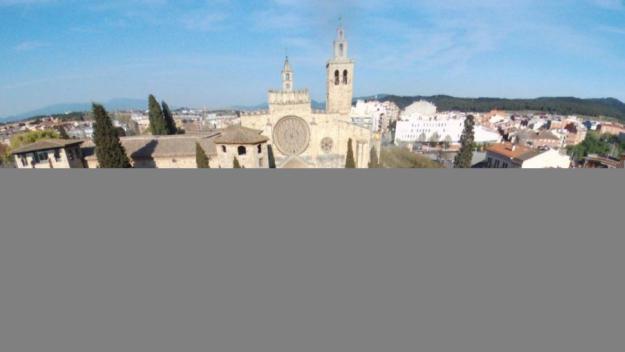 Òmnium, amb més de 3.000 socis, es reivindica com l'entitat més participada de Sant Cugat