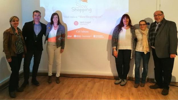 'Slow Shopping', la campanya de Sant Cugat Comerç per a compres de proximitat