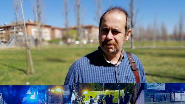 [Entrevista] Els autors locals d'aquest Sant Jordi: Jordi Lara