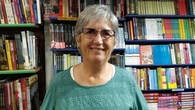 [Entrevista] Els autors d'aquest Sant Jordi: Tessa Julià