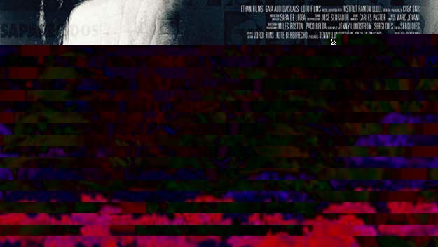 Projecció especial: 'Els Subversius', amb el director Miles Roston