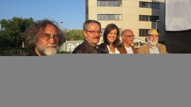 Les companyies de teatre amateur s'uneixen amb 'Antaviana'