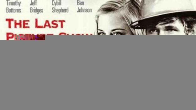 Detall del cartell de 'The Last Picture Show' / Foto: The Last Picture Show