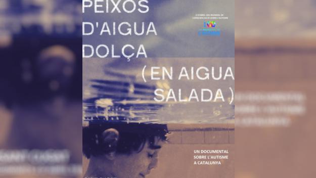 Documental: 'Peixos d'aigua dolça (en aigua salada)'