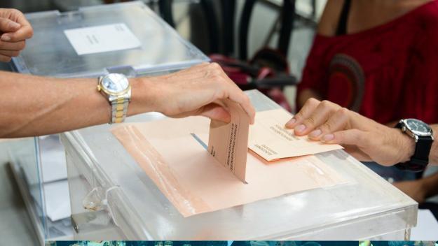 Consulta si has estat designat membre de mesa per a les eleccions del 28-A
