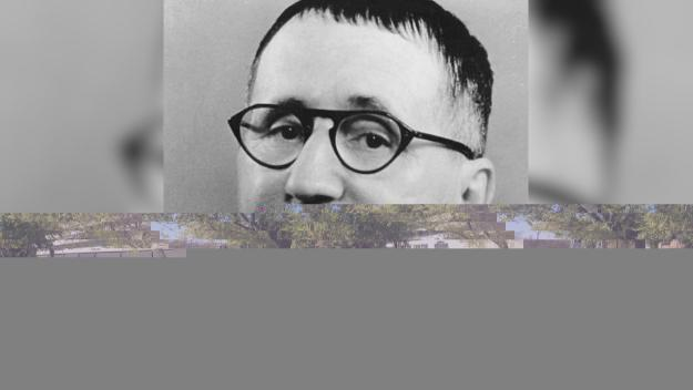 Club de lectura de teatre: 'El teatre de Bertolt Brecht: teoria i pràctica'