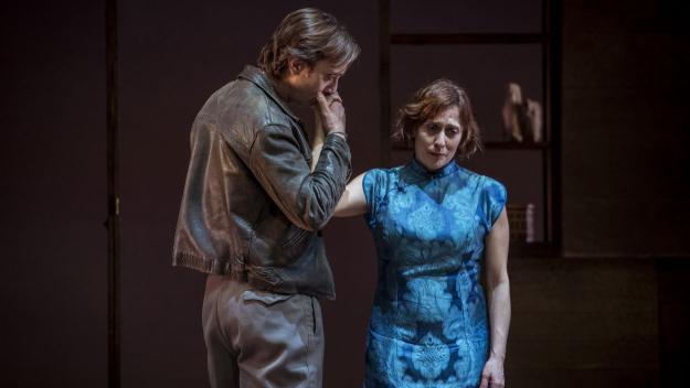 Bertolt Brecht arriba al Teatre-Auditori amb 'La bona persona de Sezuan'