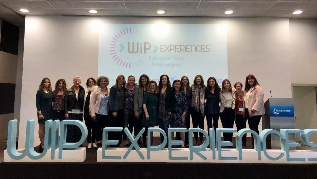 Prop de 200 emprenedores intercanvien històries i projectes al primer WiP Experiences