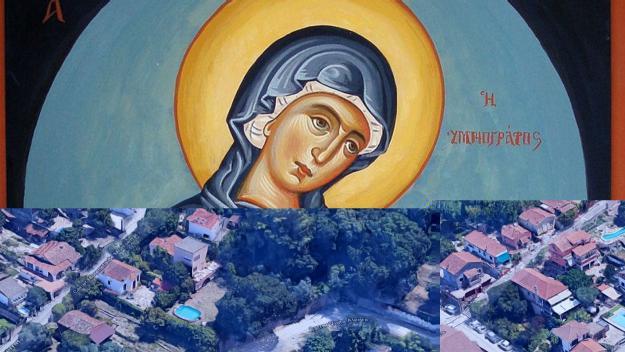 Algunes obres de Kàssia de Constantinopla encara s'interpreten en l'actualitat / Foto: Autor desconegut