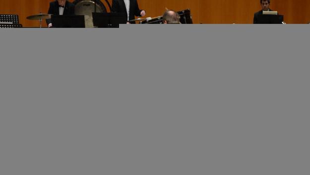 Concert: 'Shéhérazade', de Rimski-Kórsakov