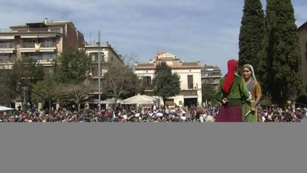 Imatge de la celebració / Foto: Cugat.cat
