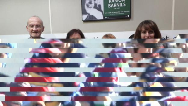 L'escriptora Susana Hernández presenta 'Los miércoles salvajes' al 'Lletres i música