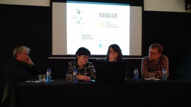 La situació de les dones a les presons catalanes encapçala el 8è Anuari Mèdia.cat