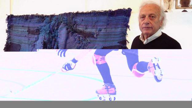 Projecció del documental 'Josep Grau-Garriga'