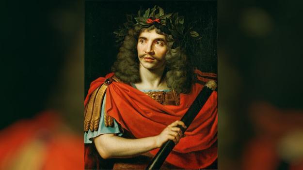 Teatre: 'El malalt imaginari', de Molière