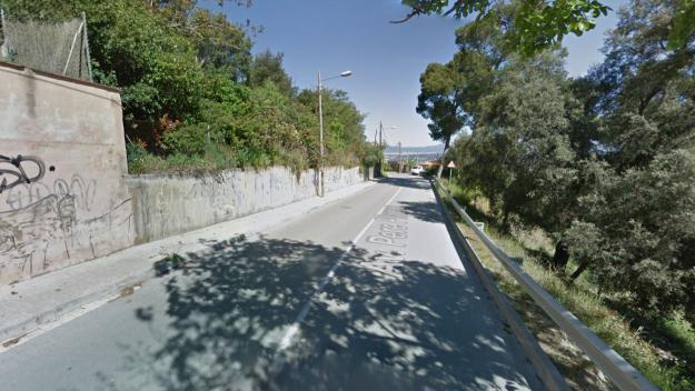 La comissió de Mobilitat de la Floresta aposta per un barri amable per a vianants i ciclistes