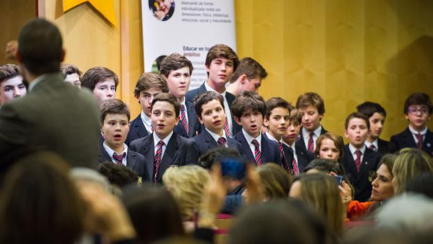 El Viaró acollirà l'any que ve una trobada mundial d'escoles de nois