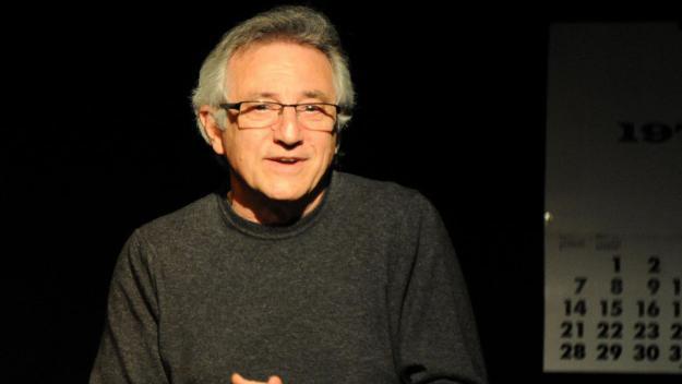 El crític de cinema Víctor Alexandre ofereix avui una xerrada sobre el cinema a Sant Cugat