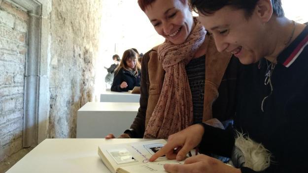 El 'Fem un museu' tanca una 11a edició amb la fotografia com a 'eina per trencar murs'