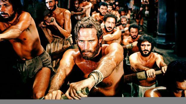El 'Cinema a la Xarxa' s'endinsa en la tradició del cinema de Setmana Santa