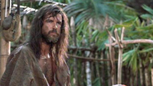 El 'Cinema a la Xarxa' homenatja 'Robinson Crusoe' al tricentenari de la seva publicació