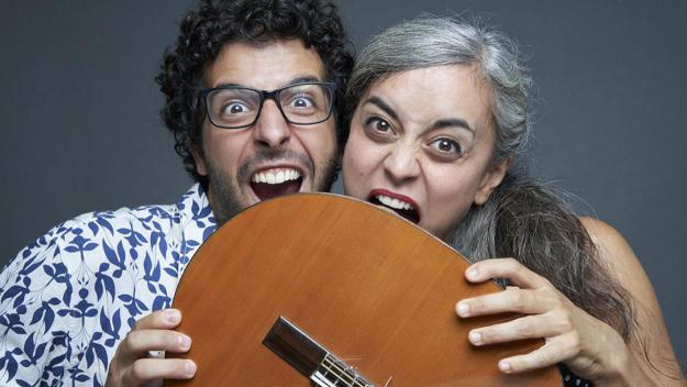 Concert 'La Cambra de l'Ateneu': Ual·la!