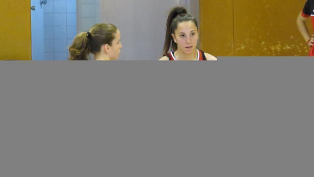 La UESC femenina supera l'Esplugues i tanca la temporada en novena posició