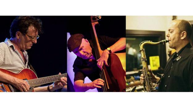 Concert: Bill McHenry / Jordi Bonell / Horacio Fumero