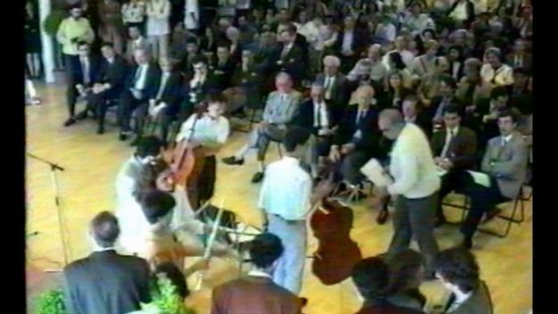 1994: S'inaugura l'IES Angeleta Ferrer i Sensat