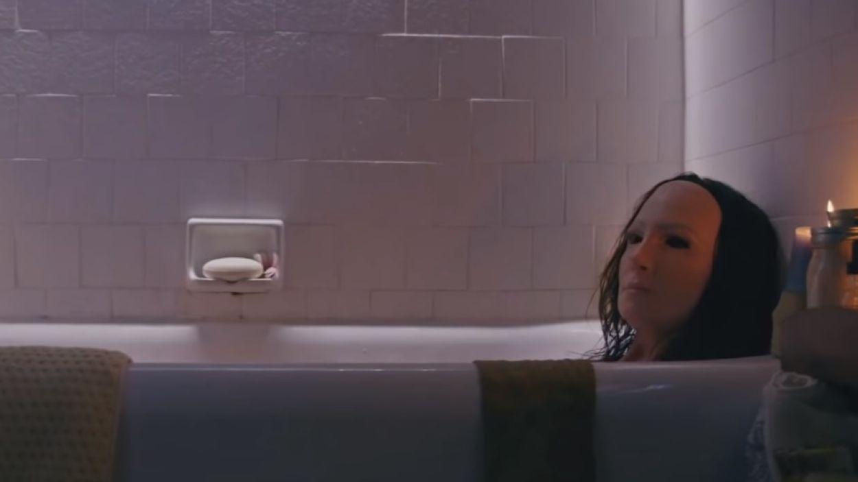 'The cleaning lady', premi del jurat a la millor pel·lícula al Sant Cugat Fantàstic