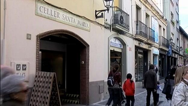 Fa 3 anys  el Celler Santa Maria abaixava la persiana després de 67 anys a Sant Cugat